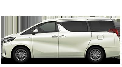 Vans and Pick-Ups