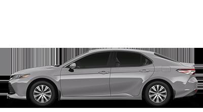 Hatchbacks and Sedans